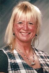 Dr. Judith Cameron