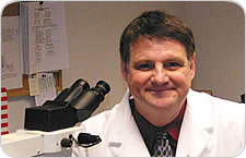 Dr. Frederick S. Wreford