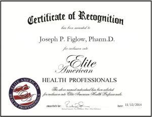 Joseph P. Figlow